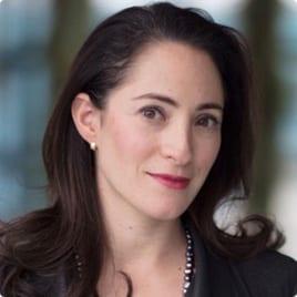 Katie Ellias, MBA