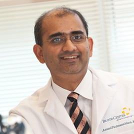 Anand Padmanabhan, MD, PhD