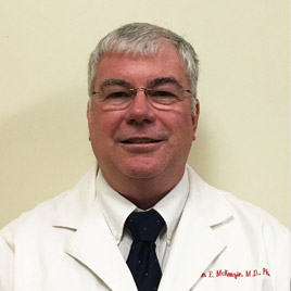Steven McKenzie, MD, PhD