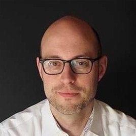Jim Trenkle, PhD, MBA